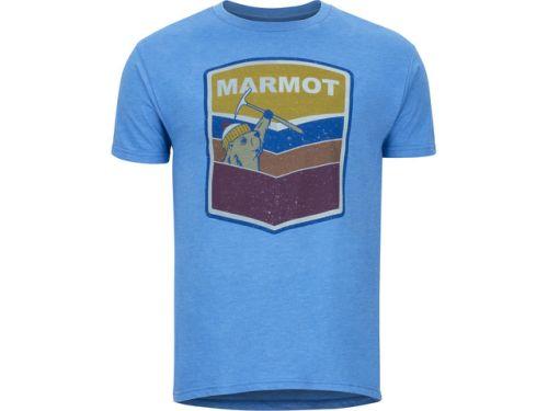 Marmot Retro SS Tee