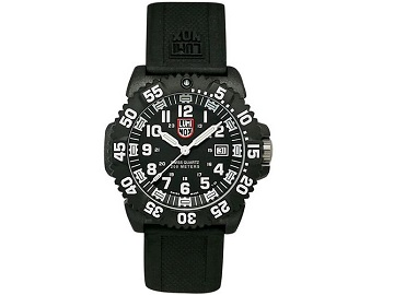 Luminox Klokker