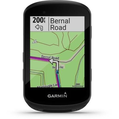 GPS Kart fra Garmin