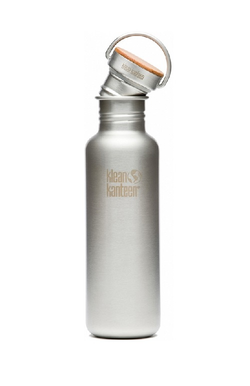 Klean Kanteen drikkeflaske