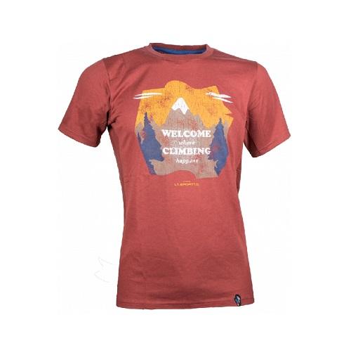 La Sportiva t-skjorter