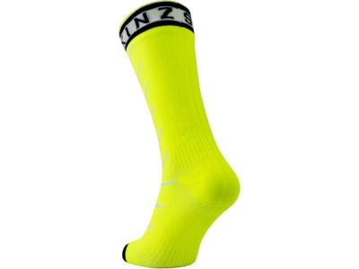 Vanntette sokker fra sealskinz på Addnature.no