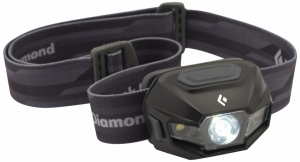 Black Diamond klær og utstyr