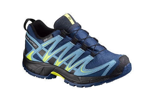 Salomon løpesko | Kjøp de online på addnature.no!
