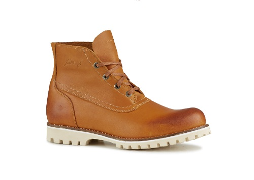 Lundhags sko