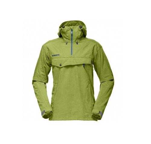 Norrøna jacket