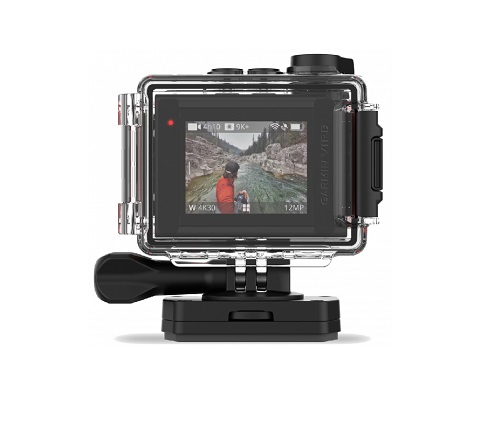Garmin kamera