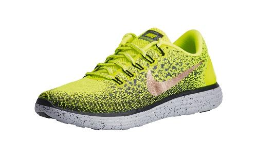 Nike løpesko