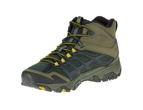 Merrell sko