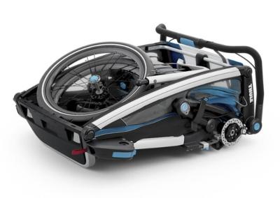 Thule Chariot Sport2 vogn på Addnature.no