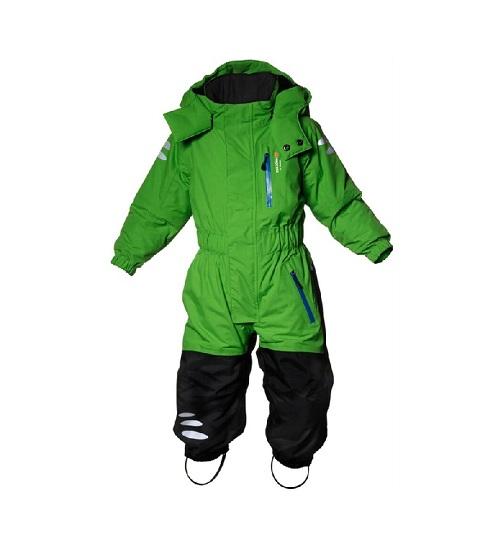 Isbjörn skidress