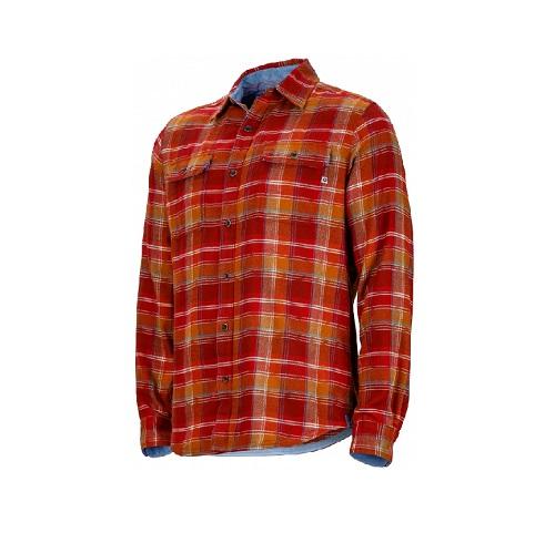 Marmot skjorte